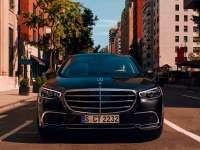 Mercedes-Benz NUEVO CLASE S BERLINAnuevo Madrid
