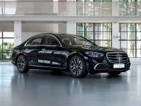 Mercedes-Benz NUEVO CLASE S BERLINA LARGAnuevo Madrid