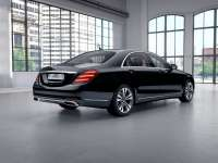 Mercedes-Benz CLASE S BERLINA LARGAnuevo Madrid
