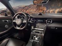 Mercedes-Benz AMG SLC 43nuevo Madrid