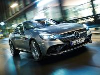 Mercedes-Benz SLC ROADSTERnuevo Madrid