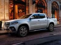 Mercedes-Benz CLASE Xnuevo Madrid