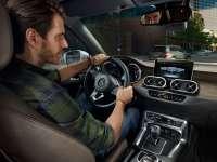 Mercedes-Benz CLASE X OFFROADERnuevo Madrid