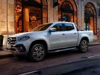 Mercedes-Benz Clase X Pickupnuevo Madrid