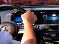 Mercedes-Benz EQC SUVnuevo Madrid