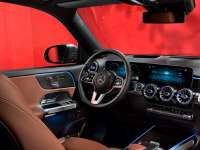 Mercedes-Benz GLB SUVnuevo Madrid