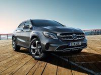 Mercedes-Benz GLA OFFROADERnuevo Madrid