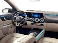 Mercedes-Benz NUEVO GLA SUVnuevo Madrid