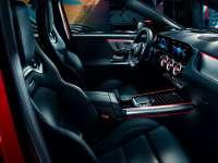 Mercedes-Benz NUEVO AMG GLA SUVnuevo Madrid