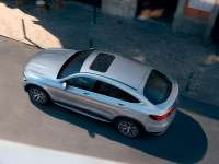 Mercedes-Benz GLC COUPÉ nuevo Madrid