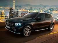 Mercedes-Benz AMG GLC SUVnuevo Madrid