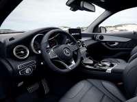 Mercedes-Benz AMG GLC 63 4MATICnuevo Madrid