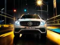 Mercedes-Benz AMG GLC 63 S 4MATICnuevo Madrid