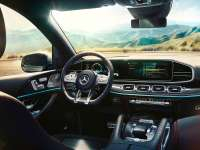 Mercedes-Benz AMG GLE SUVnuevo Madrid
