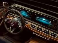 Mercedes-Benz GLE OFFROADERnuevo Madrid