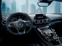 Mercedes-Benz MERCEDES-AMG GT COUPÉnuevo Madrid
