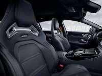 Mercedes-Benz AMG GT 63 S 4MATIC+ 4-Doors-Coupénuevo Madrid