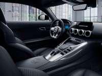 Mercedes-Benz AMG GT C COUPÉnuevo Madrid