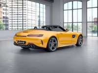 Mercedes-Benz AMG GT C ROADSTER nuevo Madrid
