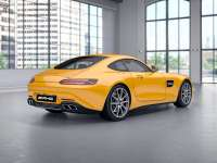 Mercedes-Benz AMG GT COUPÉ nuevo Madrid
