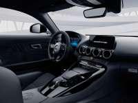 Mercedes-Benz AMG GT R COUPÉnuevo Madrid