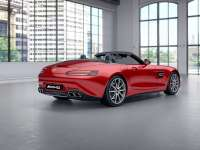 Mercedes-Benz AMG GT ROADSTER nuevo Madrid