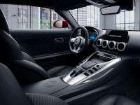 Mercedes-Benz AMG GT ROADSTERnuevo Madrid