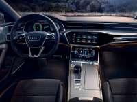 AUDI A7 Sportback TFSIenuevo