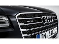 AUDI A8 L W12nuevo