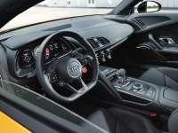 AUDI R8 Coupé V10 RWDnuevo