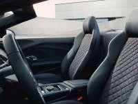 AUDI R8 Spyder V10 RWDnuevo