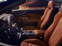 AUDI R8 Spyder V10 Performancenuevo