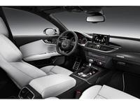 AUDI RS 7 Sportbacknuevo