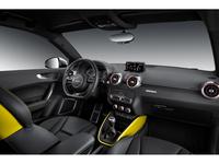 AUDI S1 Sportbacknuevo