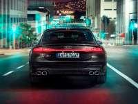 AUDI S7 Sportback TDInuevo