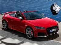 AUDI TT RS Roadsternuevo