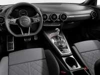 AUDI TTS Roadster TFSInuevo