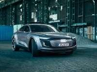 AUDI Nuevo e-tron Sportback Conceptnuevo