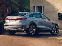 AUDI e-tron Sportbacknuevo