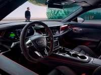 AUDI RS e-tron GTnuevo