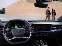 AUDI Nuevo Q4 Sportback e-tronnuevo