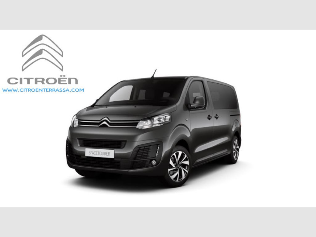 Citroen Spacetourer Talla M BlueHDi 110KW (150CV) Feel nuevo Madrid