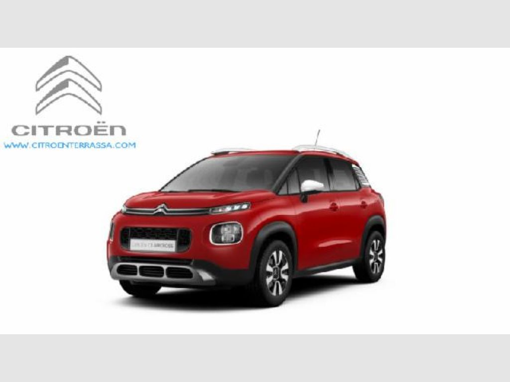 Citroen C3 Aircross PureTech 60kW (82CV) FEEL nuevo Madrid