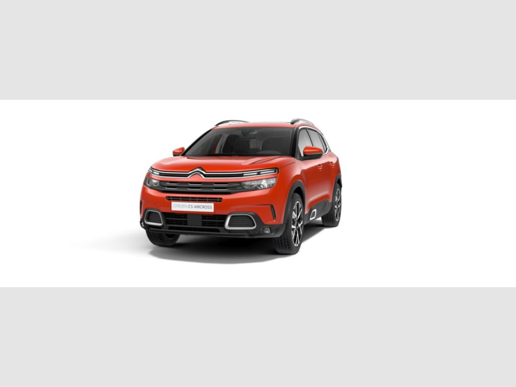 Citroen C5 Aircross BlueHdi 96kW (130CV) S&S EAT8 Feel nuevo Madrid