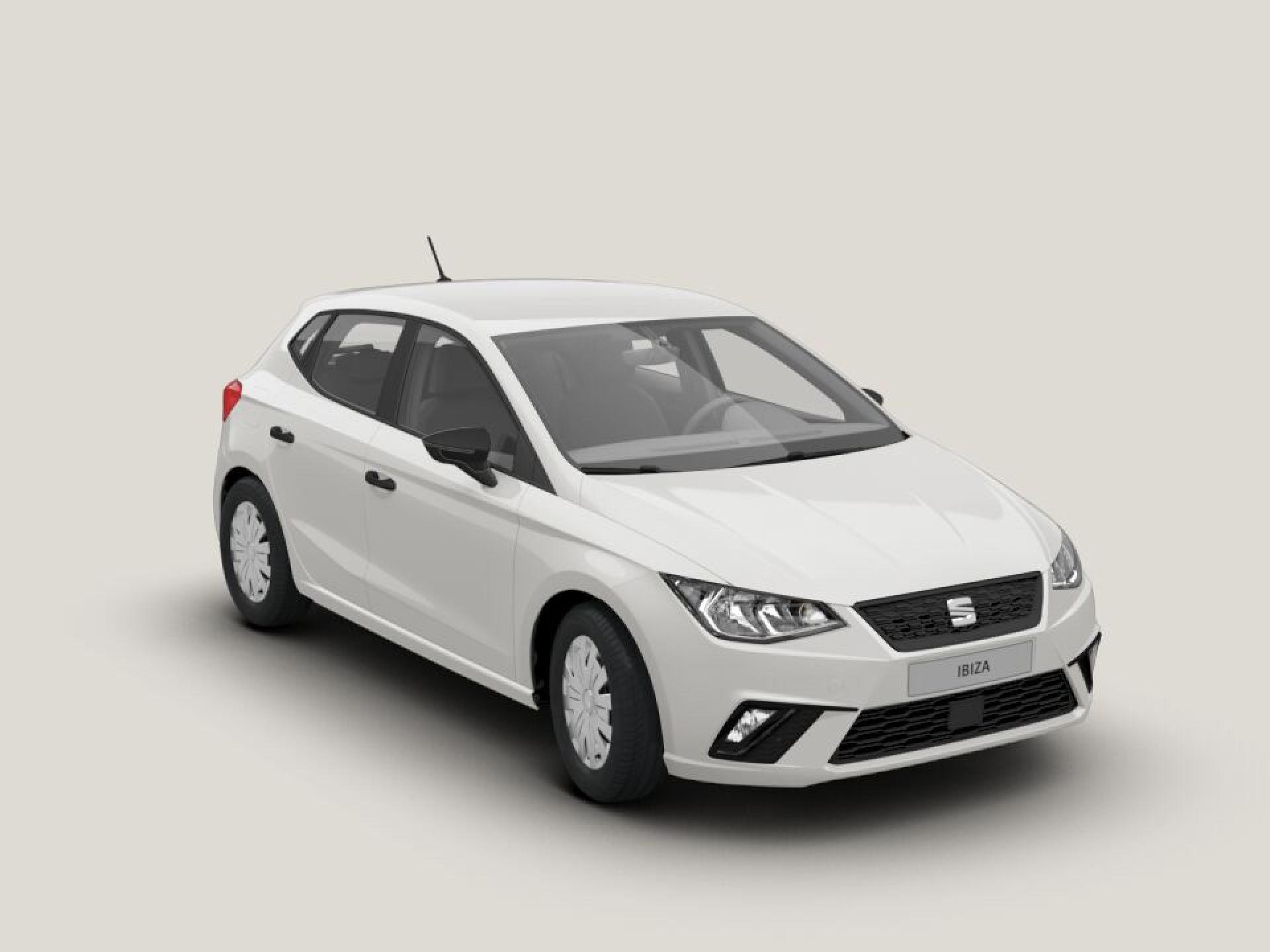 SEAT Ibiza 1.0 TGI 66kW (90CV) Reference Plus nuevo Madrid