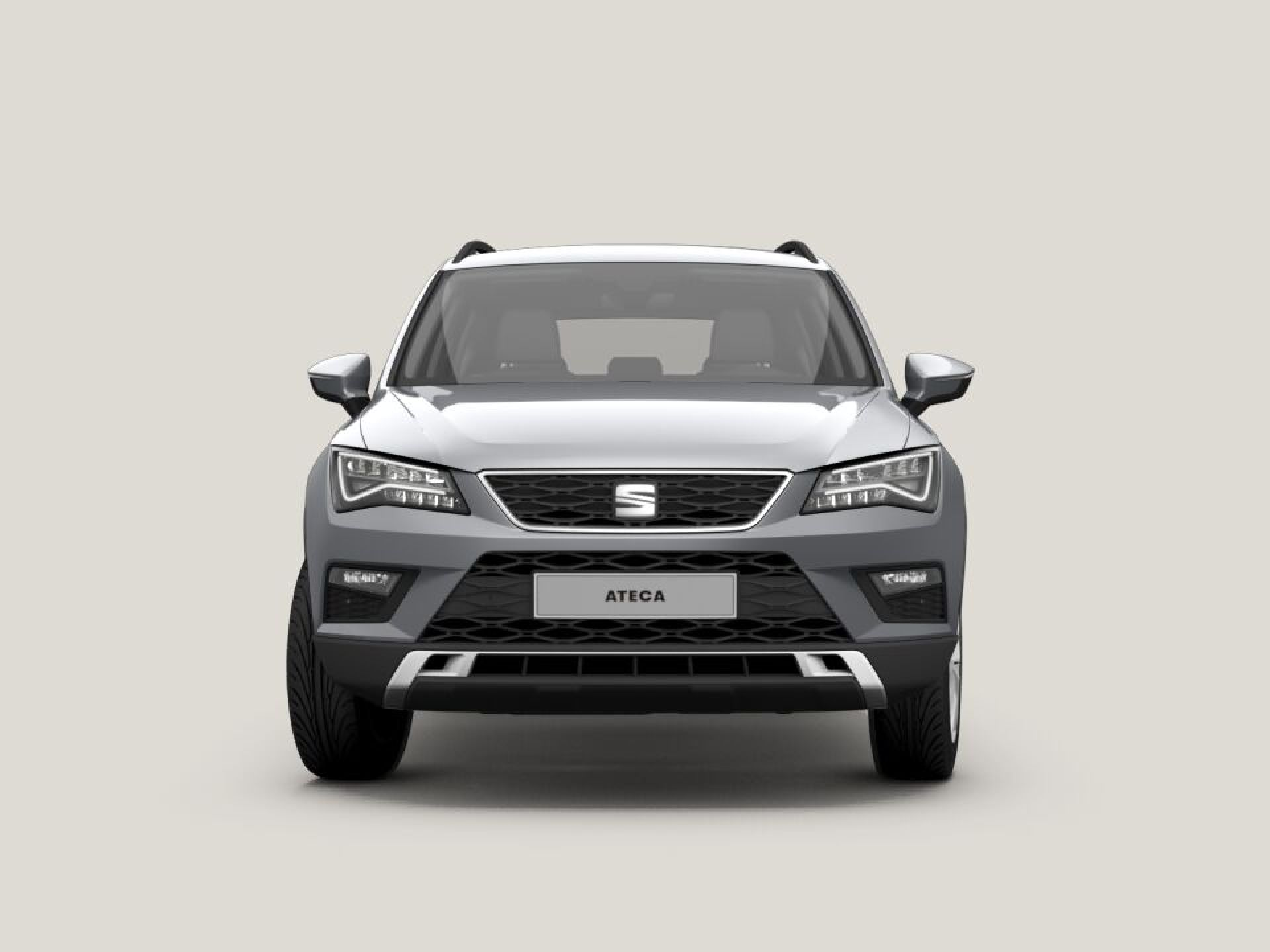 SEAT Ateca 2.0 TDI 110kW (150CV) DSG S&S Style Edit nuevo Madrid