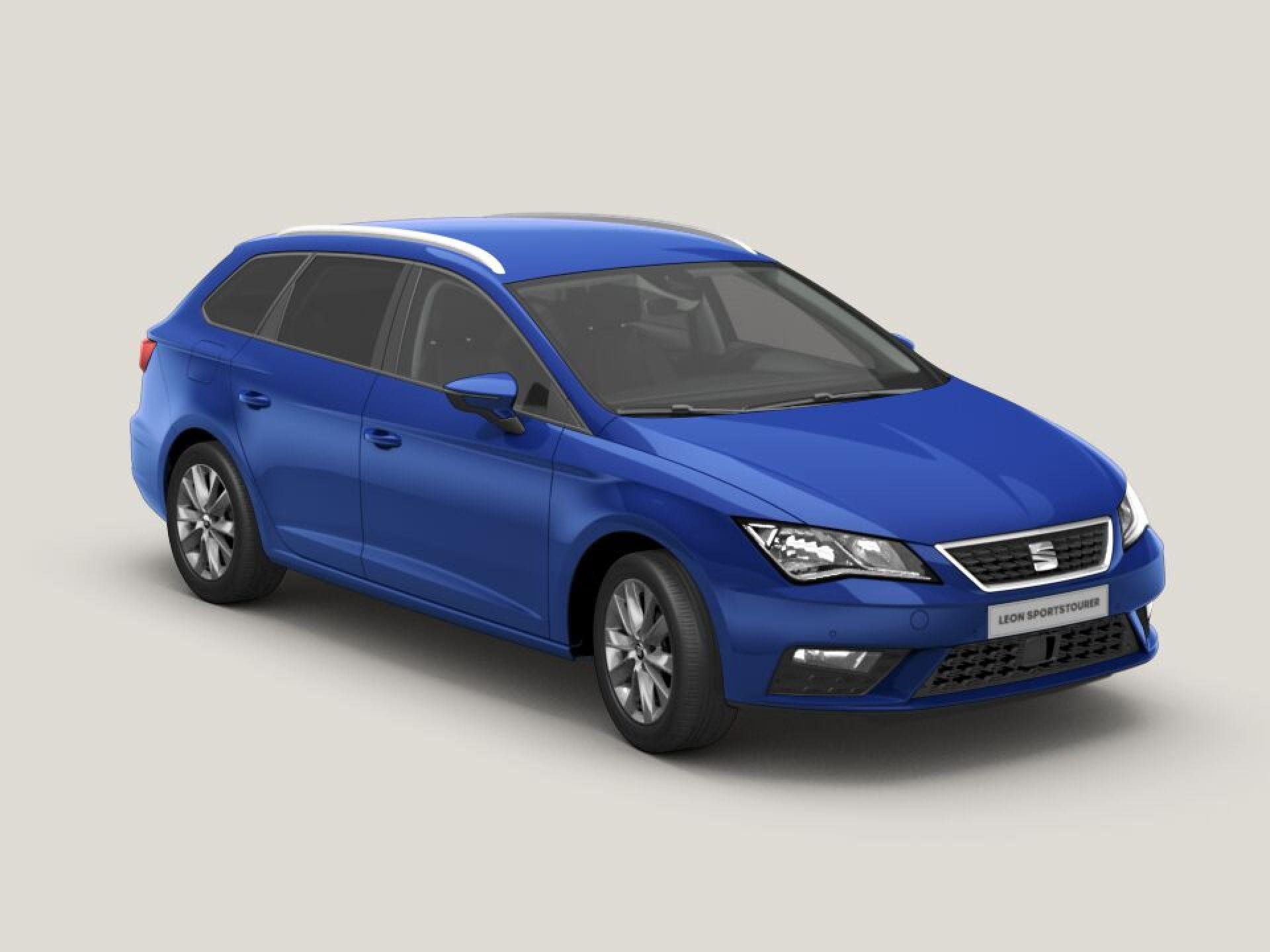 SEAT Leon ST 1.5 EcoTSI 96kW (130CV) S&S Style Ed nuevo Madrid