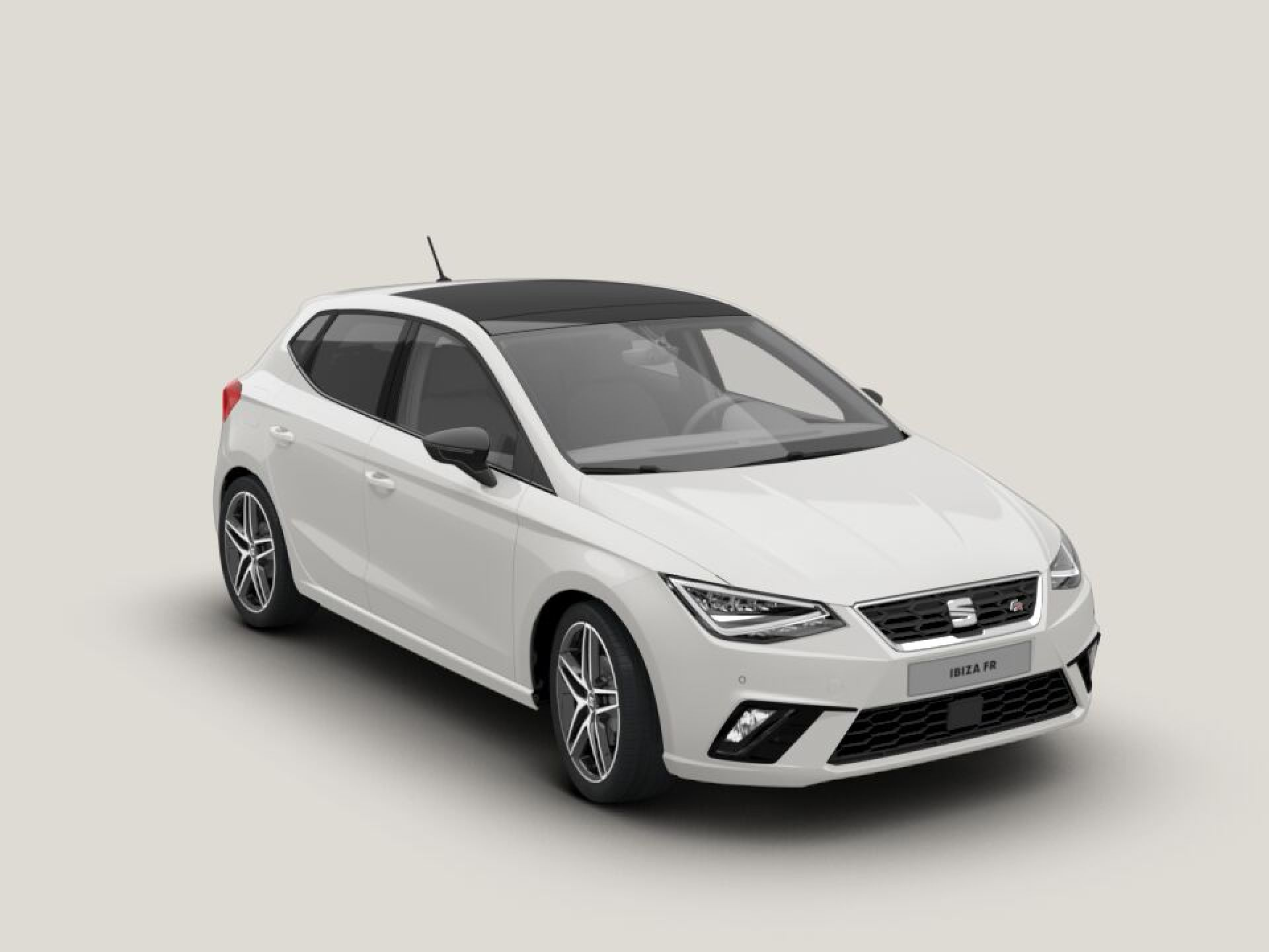 SEAT Ibiza 1.5 TSI 110kW (150CV) DSG FR Go nuevo Madrid