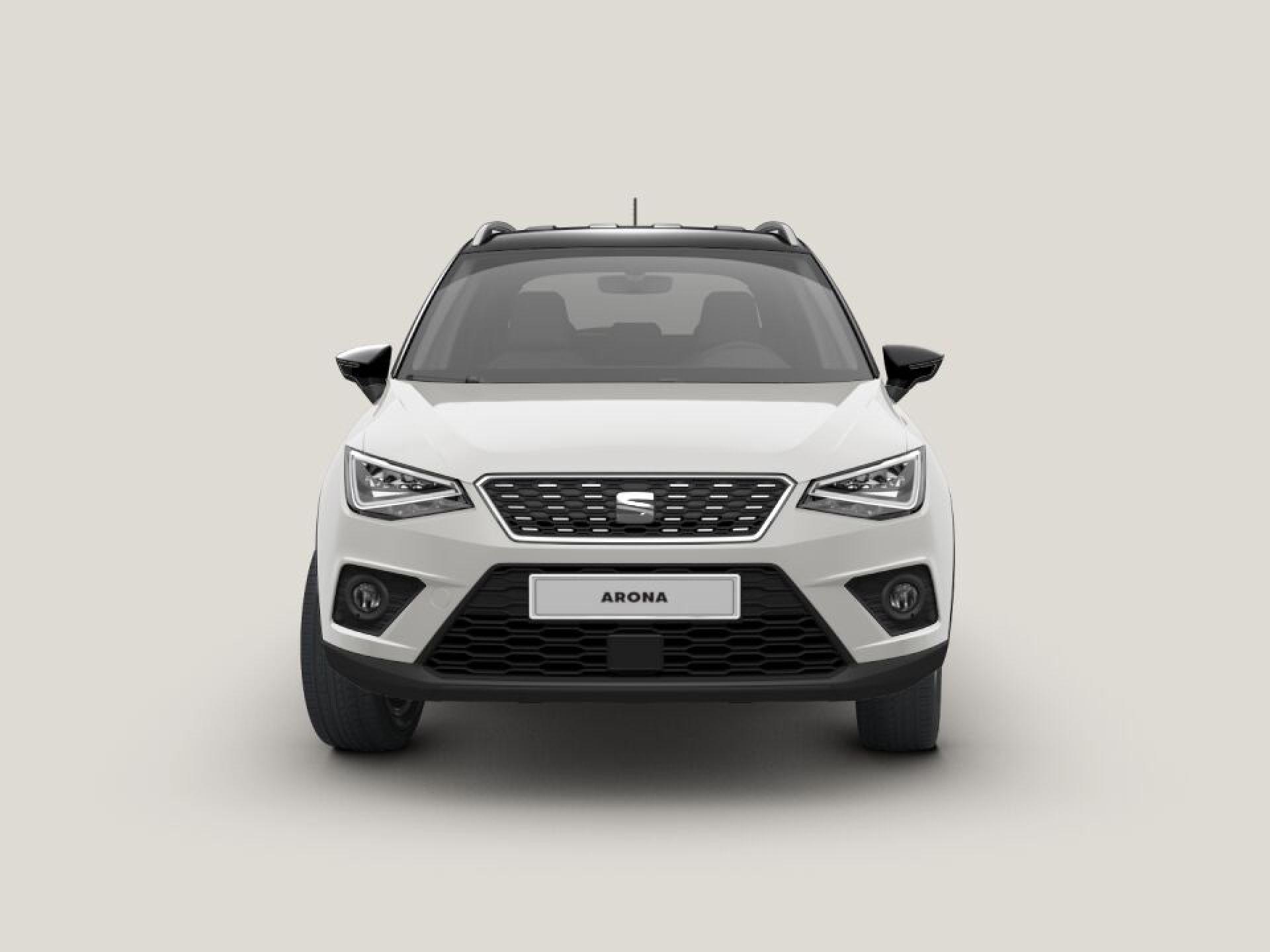 SEAT Arona 1.0 TSI 85kW DSG Xcellence Go Eco nuevo Madrid