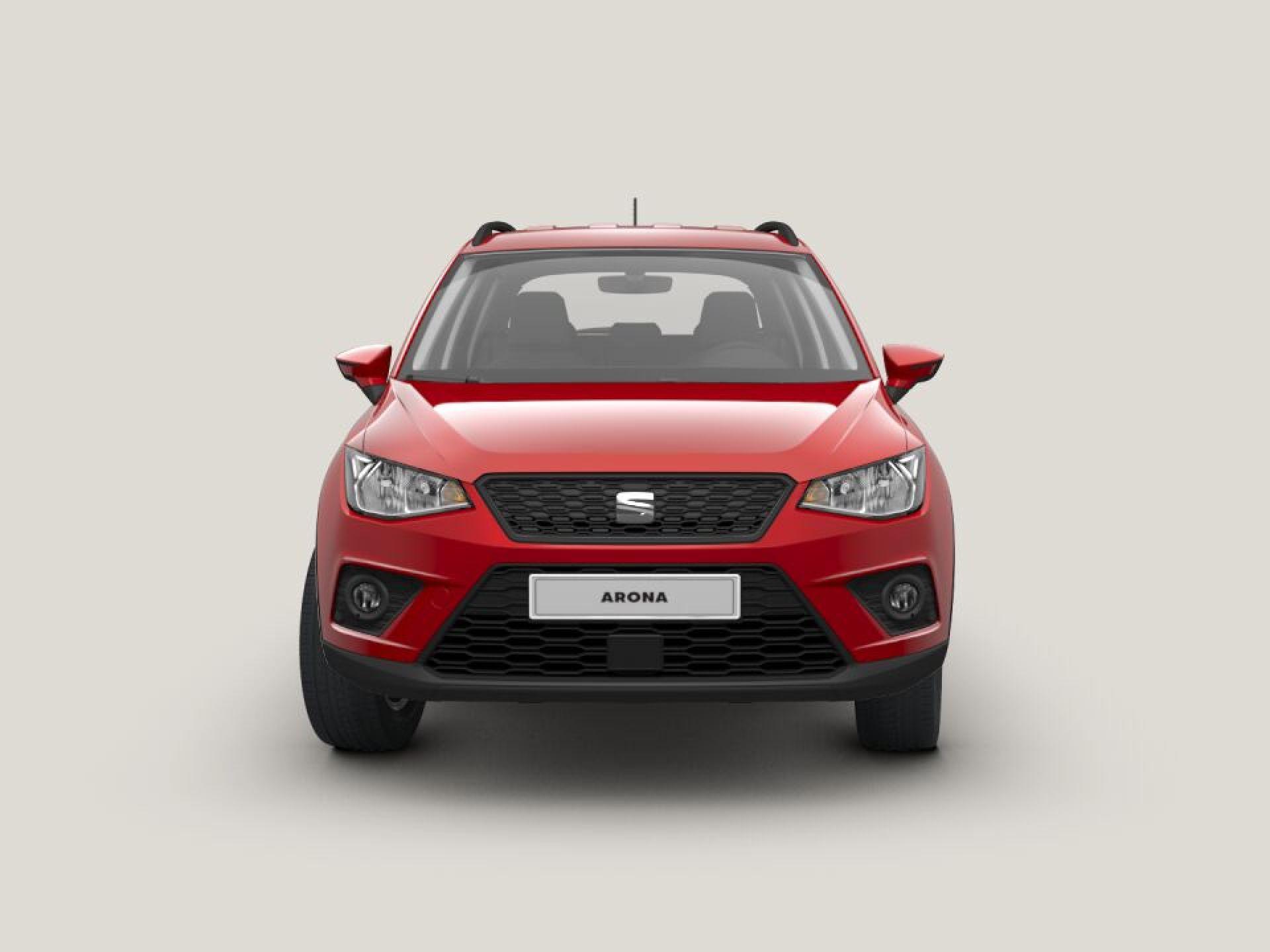 SEAT Arona 1.0 TSI 70kW (95CV) Style Go Ecomotive nuevo Madrid